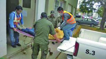 Dos personas mueren ahogadas en cámara de agua en Tupiza