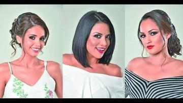 La antesala del Miss Bolivia  se desarrollará en Trinidad