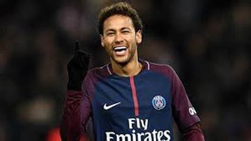 Neymar reanuda su recuperación