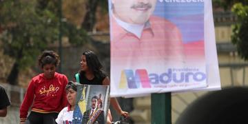 Chavismo acude a simulacro de elecciones en Venezuela