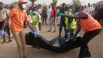 Ataque de bandidos en Nigeria causa 27 pobladores fallecidos