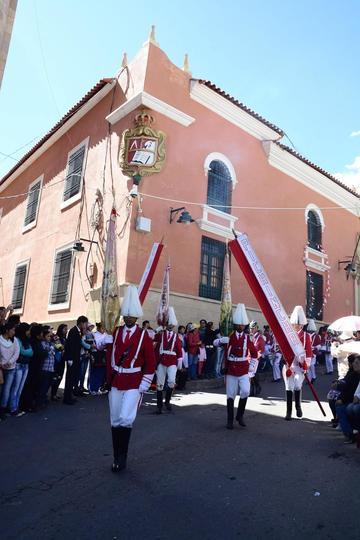 Legajos históricos del Colegio Nacional Pichincha