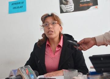 Cae juez anticorrupción acusada de consorcio de jueces y abogados