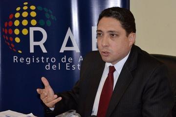Arce anuncia revisión total a contratos de los juegos Suramericanos