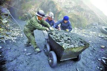 Las regalías mineras continúan en ascenso en el Departamento