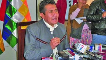Ministerio de Desarrollo Productivo cede ítems a nuevo viceministerio
