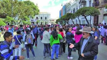 Un segundo estudio ratifica que Incahuasi es 100 % de Santa Cruz