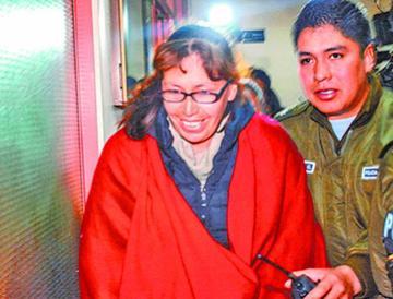 Detienen a otro pasante de la jueza Delgadillo y suman cinco implicados