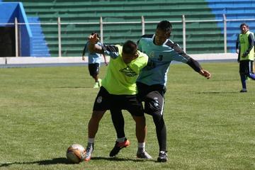 Real Potosí se juega su clasificación