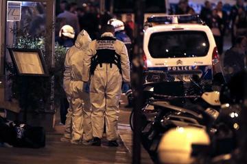 Un hombre armado con cuchillo mata a una persona en Francia
