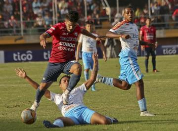 Blooming recibe a Wilstermann