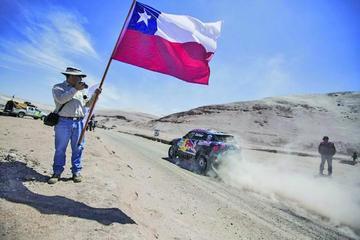 Confirman que el Dakar 2019 no pasará por el territorio chileno