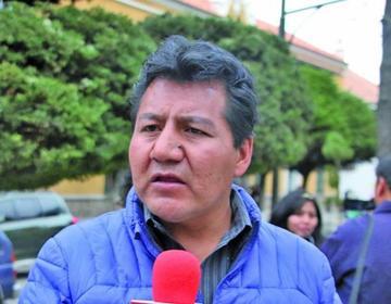 Denuncian abuso policial en la ruta de Potosí hacia Porco
