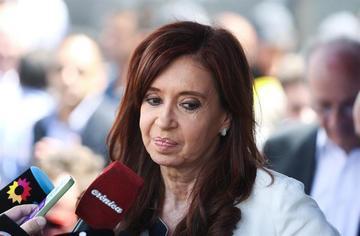Cristina Fernandez suma quinto proceso ante la justicia argentina