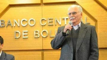 BCB: el sistema financiero del país mantiene una tendencia creciente