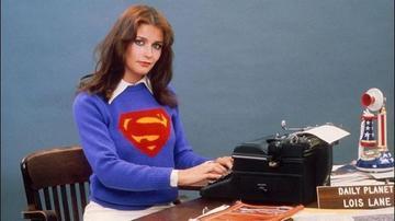 Fallece Margot Kidder, la Luisa Lane de Supermán