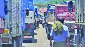 El transporte asumirá acciones contra ley de empresas sociales