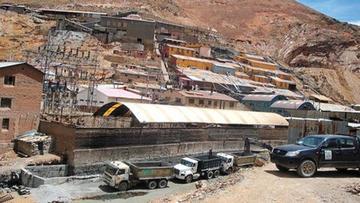 En 35 días han muerto 17 mineros en interior mina en varias circunstancias