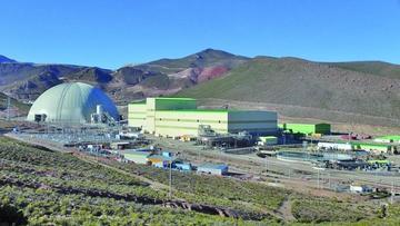San Cristóbal ingresa al Consejo Internacional de Minería