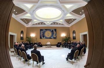 Los obispos de Chile renuncian por casos de abusos sexuales