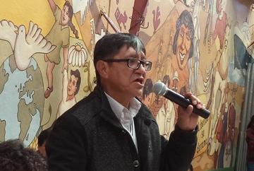 Solo la dirigencia de los maestros urbanos irá a reunion nacional en Oruro