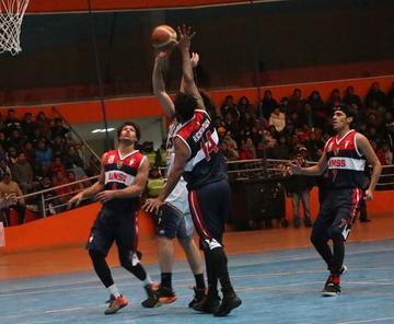 San Simón y Universidad desistieron  de ser parte del campeonato