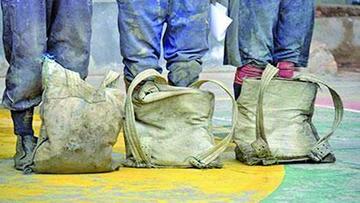Piden encarar la carnetización minera para combatir el juqueo