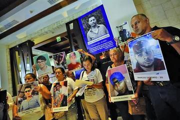 Denuncian la ruptura de la tregua en zonas de Nicaragua