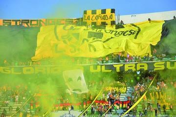 El Tigre gana y deja mal herido a Bolívar