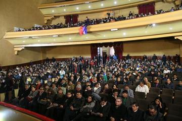 Congreso universitario lanza el reto de defender la autonomía