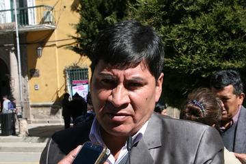 Anuncian la construcción de escuela en Villazón