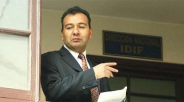 Condenan a 12 años de cárcel al exfiscal por el caso Terrorismo