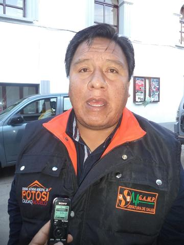 Avanzan estudios para el teleférico en Potosí