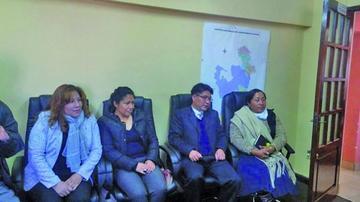 Cierran iniciativas de revocatorio en Potosí por la falta de firmas