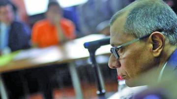Exvicepresidente de Ecuador apela condena y recurrirá, si no es liberado