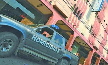 El juicio oral por el caso Terrorismo II inicia el 28 de mayo en Santa Cruz