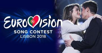 Eurovisión fue vista por 186 millones de personas