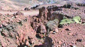 Los cívicos analizarán el daño del Cerro Rico de Potosí en un consultivo