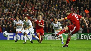 Real Madrid y Liverpool buscan el título de la Liga Campeones