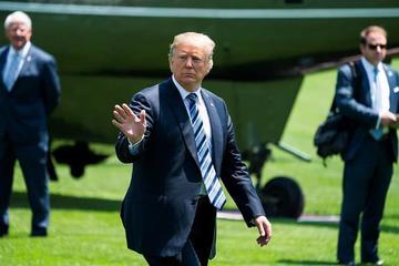 Trump sorprende con anuncio de una posible reunión con Kim