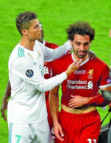 Salah confirma a su familia que irá al Mundial