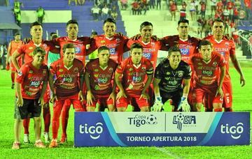 Guabirá elimina al Toro y va a la final ante Real Potosí