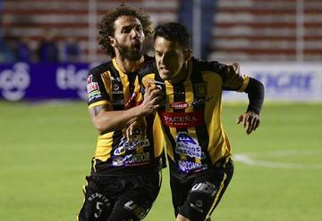 El Tigre deja fuera de las finales a Bolívar