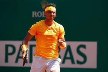 Nadal comienza hoy su defensa de Roland Garros
