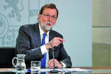 El Congreso de España definirá si Rajoy continúa en el Gobierno