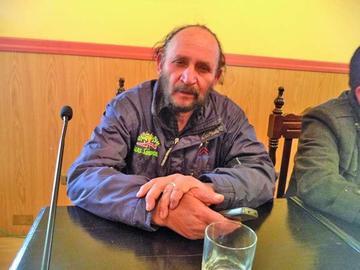 Piden investigar a Carlos Mesa y a Jorge Quiroga por el caso Quiborax