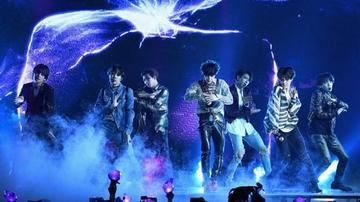 BTS es primer surcoreano de K-pop lider de una lista