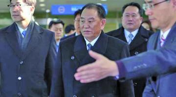 Intensifican reuniones entre EE.UU. y Corea del Norte