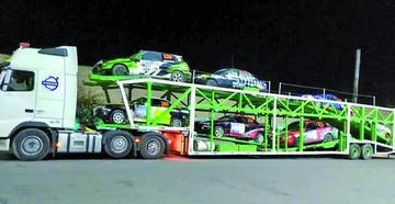 Aadepo habilita a 25 pilotos para  la competencia en Sucre