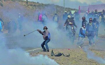Fedecomin pide aclarar muerte de 5 mineros en enfrentamientos